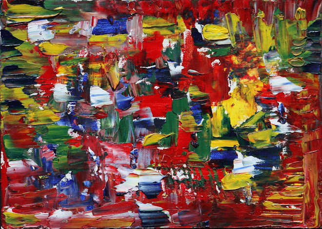 Untitled. 21x15 SOLD/VENDIDO