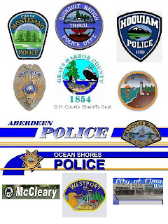 Shop With A Cop - Grays Harbor County
