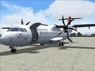 FS AVIAÇÃO COMERCIAL: FS2004/FSX - Flight1 ATR 72-500