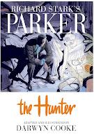 <i>The Hunter</i> de Darwyn Cooke 1 image