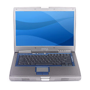 Nine Over Ten 9/10: Dell Inspiron 8600 Notebook - A New
