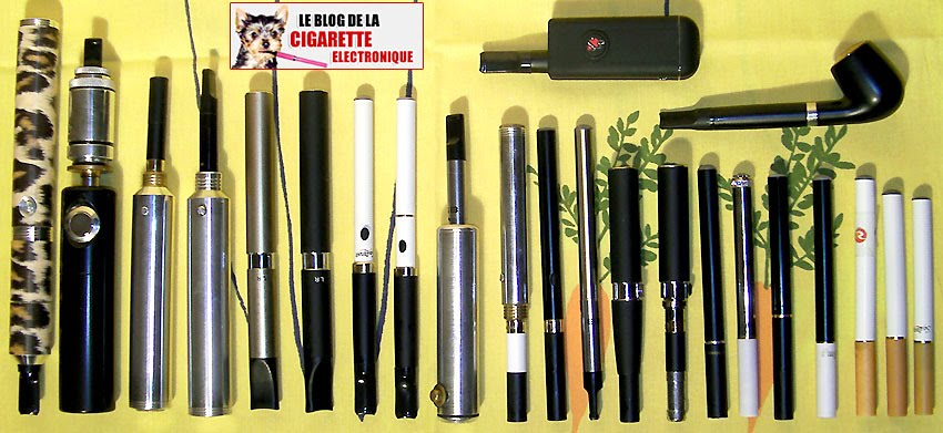 Cigarette electronique guide d 39 achat test avis quelle - Salon de la cigarette electronique ...