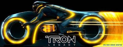 Tron Legacy Film