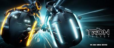 Tron 2 Movie - Tron Tegacy