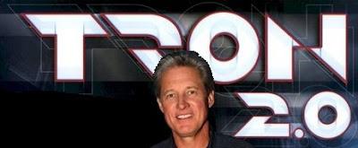 Bruce Boxleitner Tron 2.0 Movie