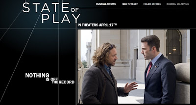 State of Play le film