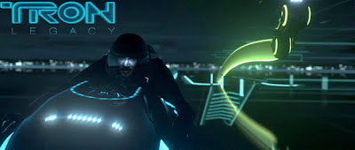 Tron Legacy Movie Trailer - Tron 2 Trailer