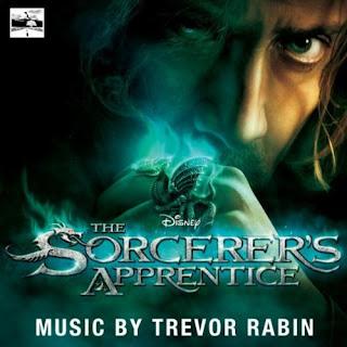 Chanson de l'apprenti sorcier - Musique de l'Apprenti sorcier - Bande originale de l'Apprenti sorcier
