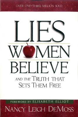 Book Review- Lies Women Believe: and the Truth that Sets Them Free