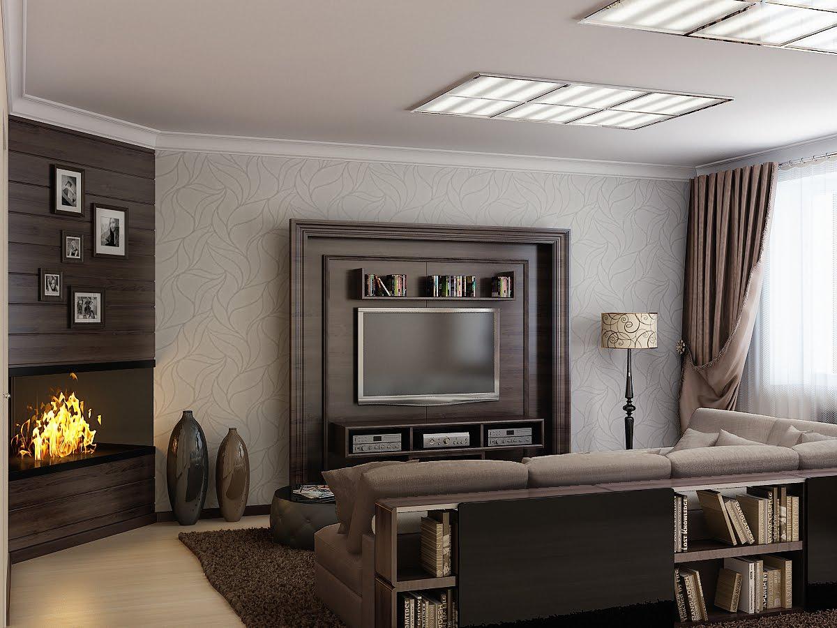 Жилой дом *Обсидиановый круг* 6-3 этажи - Пентхаус Ллиэн.