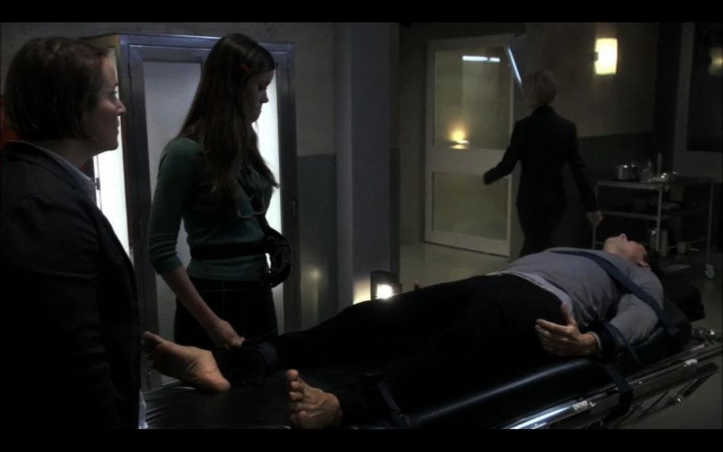 Celeb Soles: Alexis Denisof [Buffy/Angel/Dollhouse]