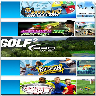 Nokia Fans Club Java Games Gameloft Mega Pack Free Download