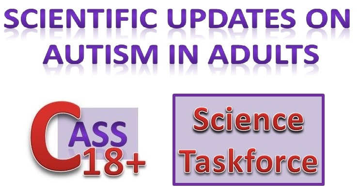 Scientific Updates on Autism in Adults