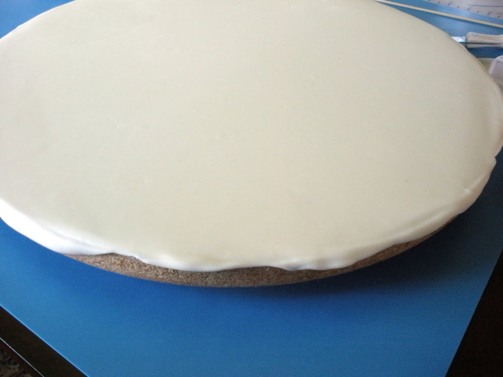 Bakers Fondant Suppliers