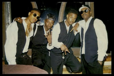 TheWhyFile: COCAINE IS A HELLAVA DRUG: JoJo from Jodeci Passes out