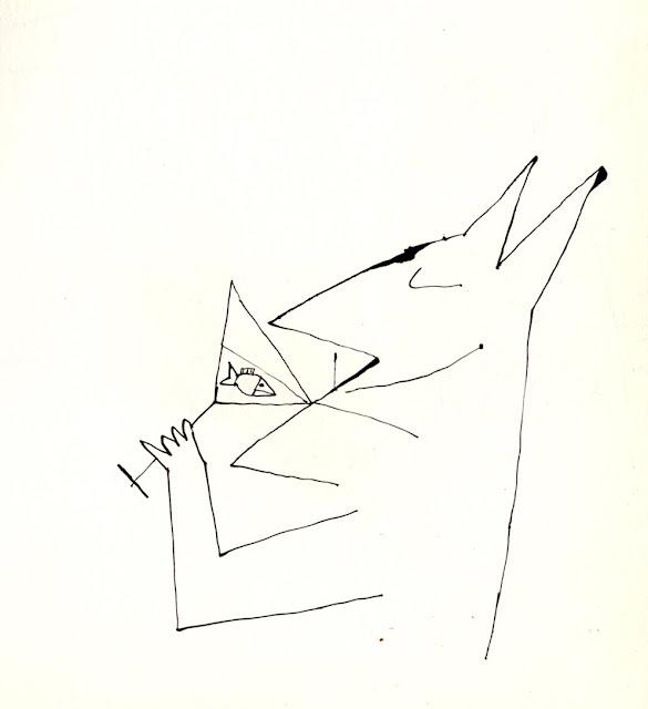 Animalarium: Cat, All Too Human