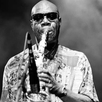 The African Music Pioneer Manu Dibango