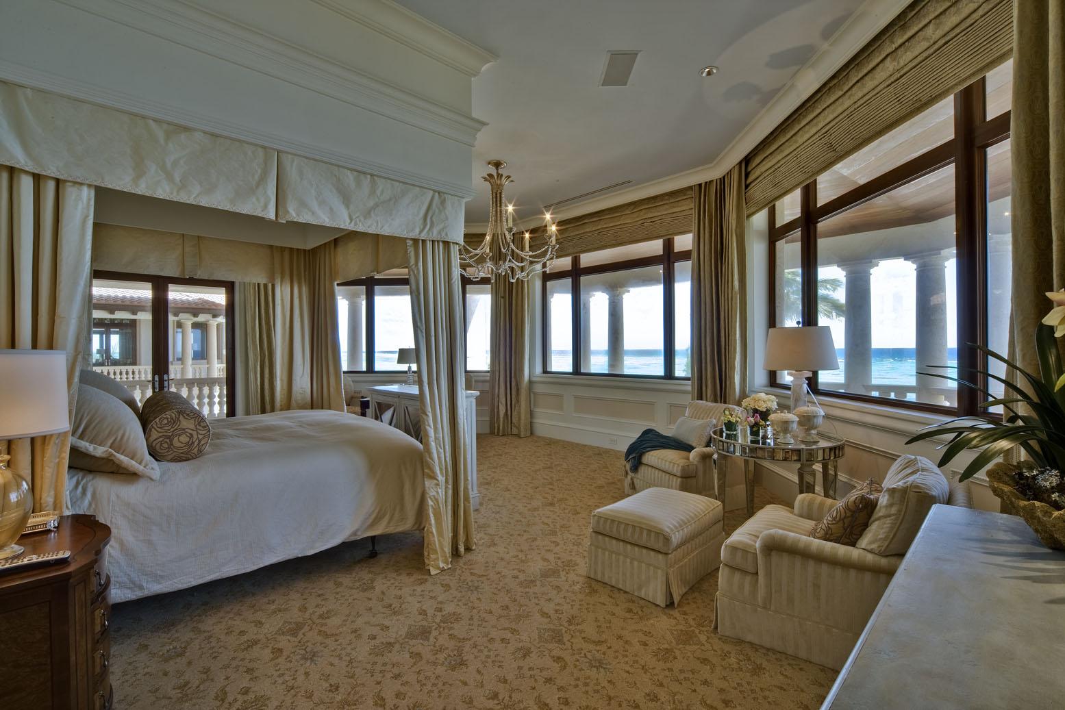 cayman islands mega mansion homes of the rich. Black Bedroom Furniture Sets. Home Design Ideas