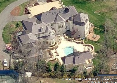 Maryland Homes Of The Rich