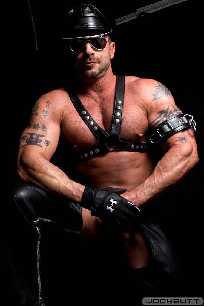 from Davin daddy free gay leather links