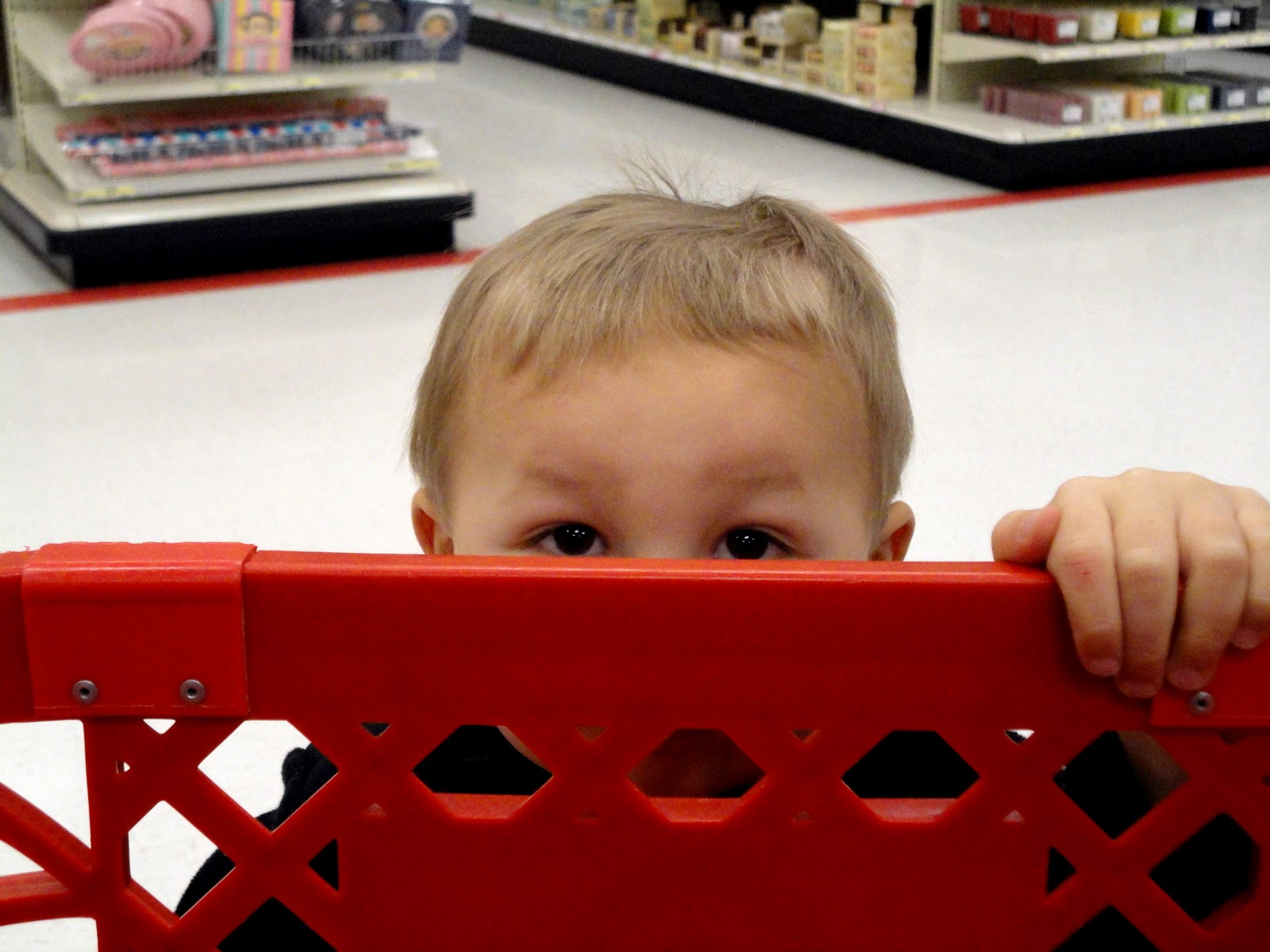 Babbling Abby: Target is My Frenemy.