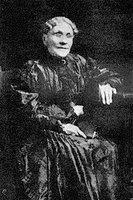 Fanny Crosby ~ ADORACION Y ARTES