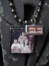 Custom Photo Jewelry