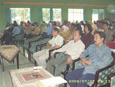SEMINAR NASIONAL UUPK NO.8 TH.1999