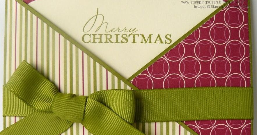 christmas card diy kits