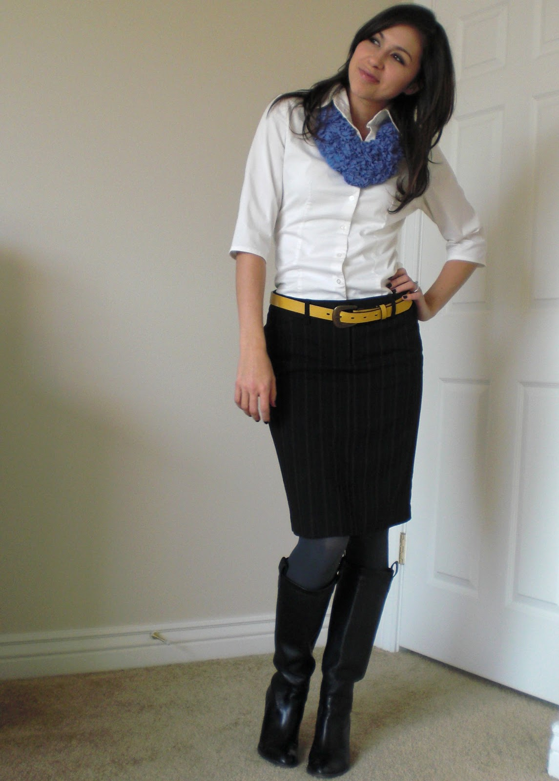 The Sisters Blog What I Wore To Church