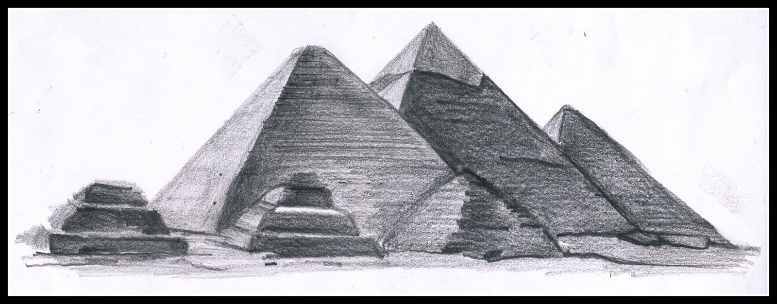 Vivere senza rimpianti ♥: AHSTARC : On Egyptian Architecture  Vivere senza ri...