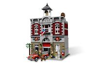 LEGO: 10197 Fire Brigade