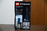LEGO: 21001 John Hancock Center