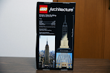 LEGO: 21002 Empire State Building