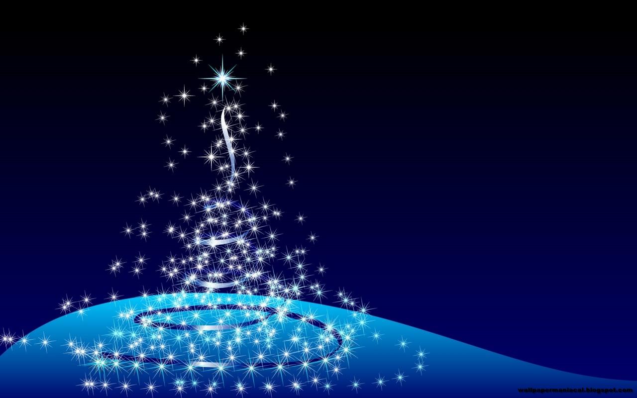 Wallpaper Free: Beautiful Christmas Widescreen Wallpapers #1
