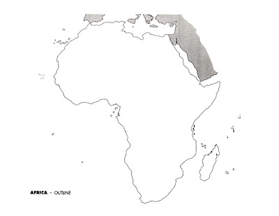 FMS 7th Grade Social Studies: Ch. 5 Early West African