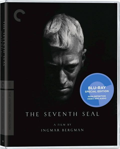 The Seventh Seal Blu-ray Movies (2009)