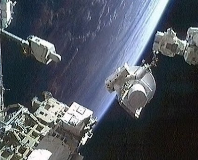 AubreyJ.org: 5- Watch Spacewalks and Mission Live of Space ...