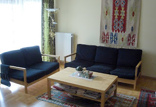 Nurse To Be Furnishing Her Apartment To Be May 2010