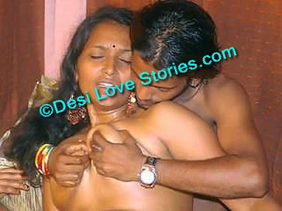 Marathi mother son fuck - 2 part 6