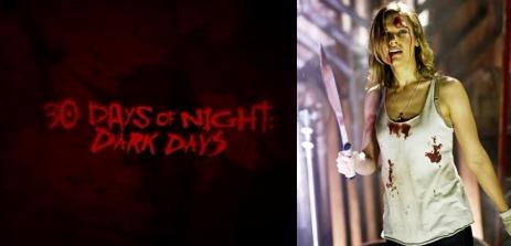30 Días De Oscuridad 2 Pelicula Trailer