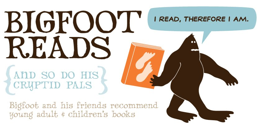 Bigfoot Reads