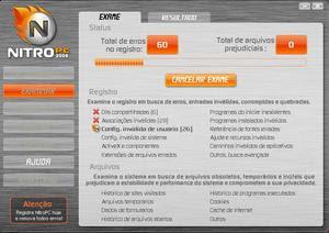 Nitro Pc 2008 - Portable