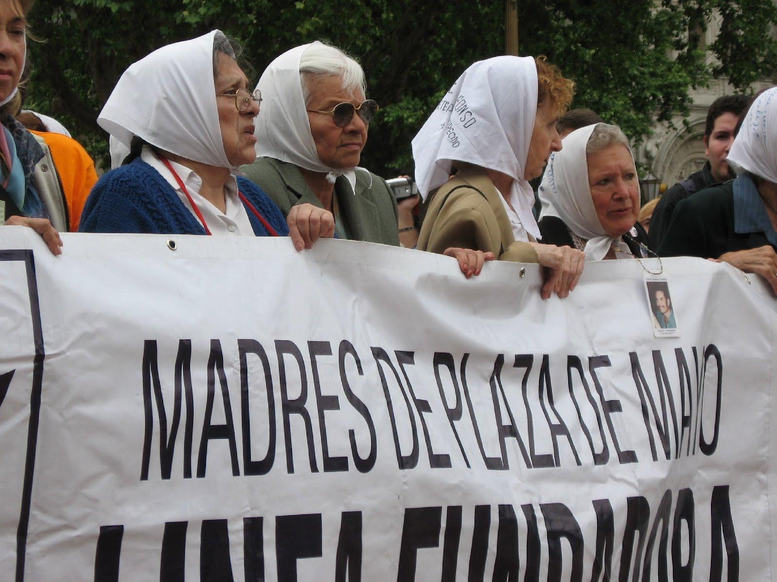 madres plaza de mayo - photo #3