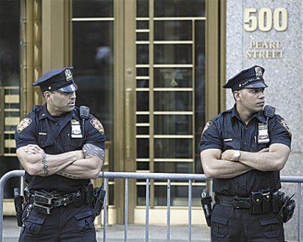 Bad Ass Cops 18