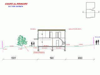 notre maison passive au pays des 3 fronti res lorraine plans. Black Bedroom Furniture Sets. Home Design Ideas