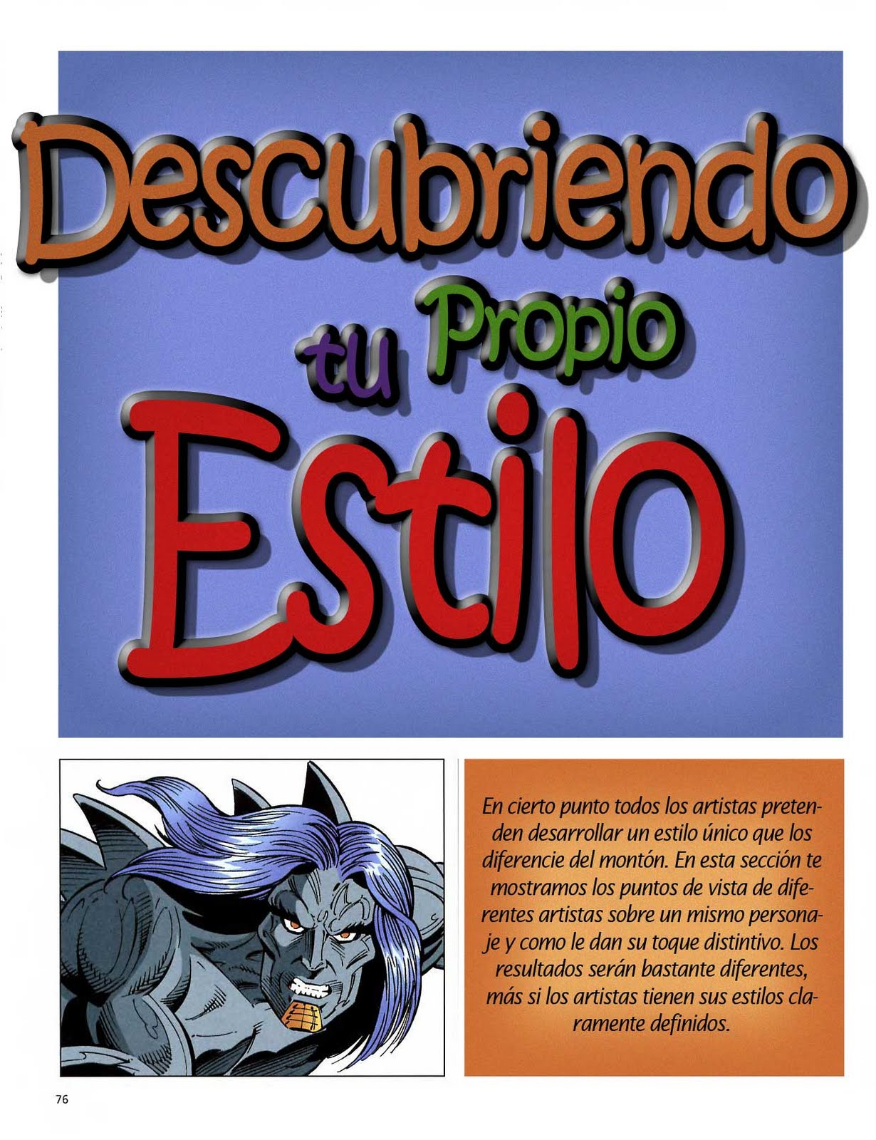 Escribe Tu Propio Libro Desarte Contemporaneo Capitulo 6 Drawing Cutting Edge En
