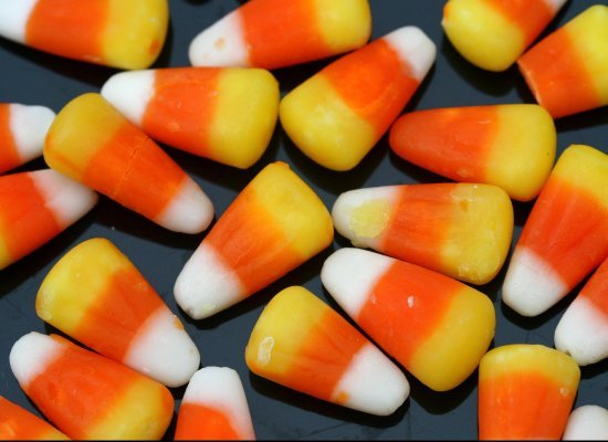 candy corn capital
