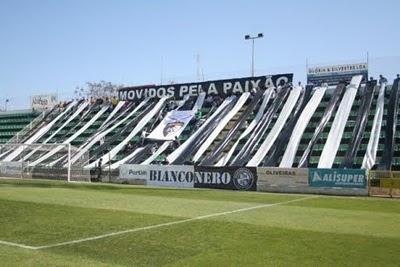 ac798a93d3 Tifo do Bianconero
