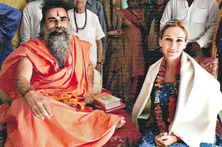 Image result for eat pray, love